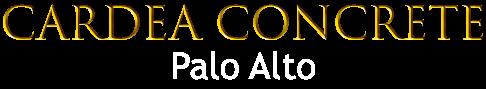 Cardea Concrete - Larger Logo